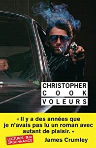 Voleurs par Christopher Cook