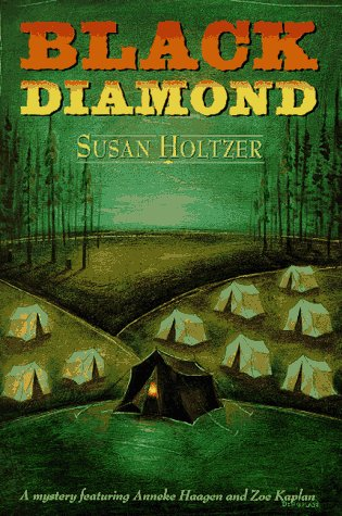 Black Diamond -