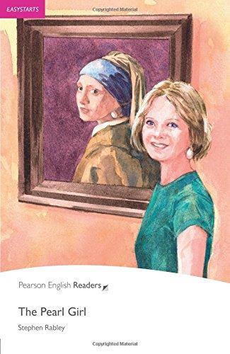 Easystart: The Pearl Girl: Easystarts (Pearson English Graded Readers)