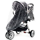 Baby Jogger Rain Cover fur City Mini 3 / GT