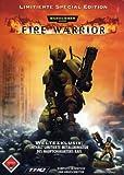 Produkt-Bild: Warhammer 40000 - Fire Warrior Special Edition