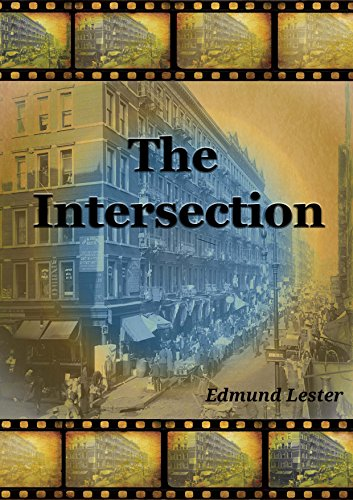 The Intersection: Ben Williamson by [Lester, Edmund]