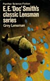 Grey Lensman (Panther science fiction)