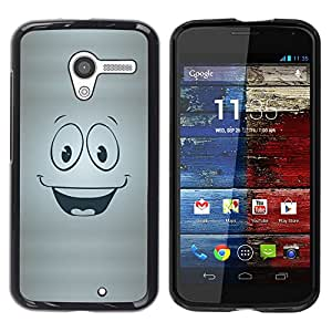 - CARTOON CHARACTER SMILEY SYMBOL FACE HAPPY - - Portefeuille Wall Design Premium Leather Magnetic Slim Flip Cover B???¡¯???€????€?????quille