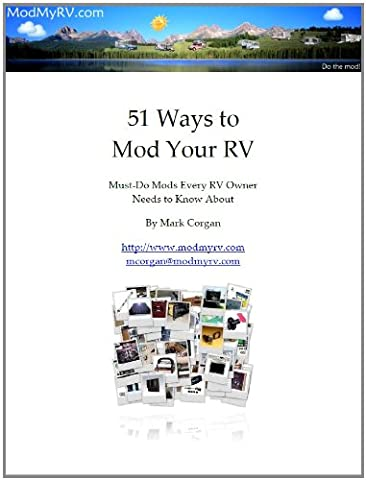 51 Ways to Mod Your