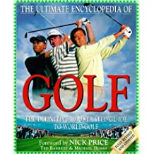 The Ultimate Encyclopedia of Golf (Carlton Television)