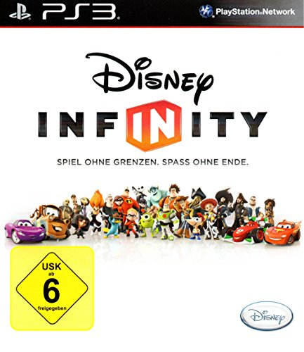 Disney Infinity - Standalone (Nur Software) Playstation 3