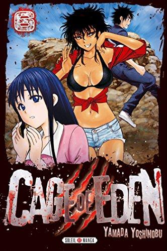 Cage of Eden Vol.6 par YAMADA Yoshinobu