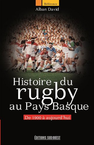RUGBY EN PAYS BASQUE