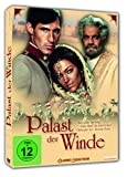 Palast der Winde [3 DVDs] - Julian Bond