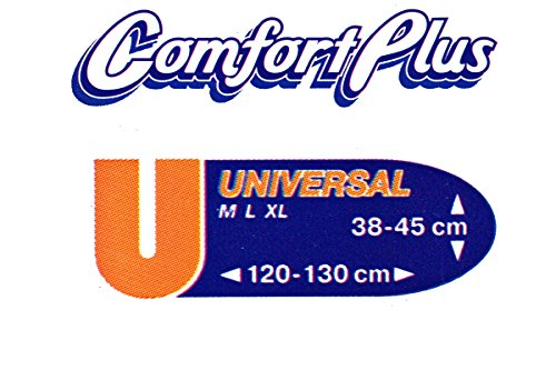 Vileda Comfort Plus Maximum Comfort Ultra Soft GELB Bügeltischbezug