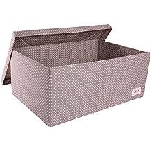 suchergebnis auf f r aufbewahrungsboxen gro. Black Bedroom Furniture Sets. Home Design Ideas