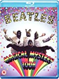 Beatles - Magical Mystery Tour [Blu-ray]