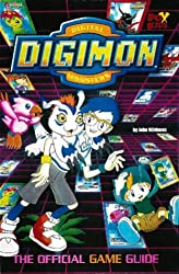 Digimon: The Official Game Guide (Digital Digimon Monsters)