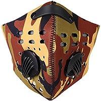 Unisex P.A.C Skimaske Sturmmaske perforierte Neopren Gesichtsmaske Maskz Women Kuss Maske wasser- und windabweisend