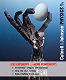 Physics 9e Binder Ready Version + WileyPLUS Registration Card 9th edition by Cutnell, John D., Johnson, Kenneth W. (2011) Loose Leaf