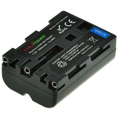 chili-power-np-fm500h-batteria-per-sony-alpha-slt-a57-a58-a65-a65-v-a77-a77-v-a99-a100-a200-a300-a35