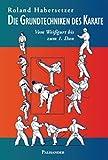 ebook Die Grundtechniken des Karate: PDF kostenlos downloaden