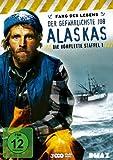 Fang des Lebens - Der gefährlichste Job Alaskas, Die komplette Staffel 1 [3 DVDs]
