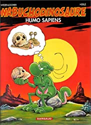 Nabuchodinosaure, tome 4: humo sapiens