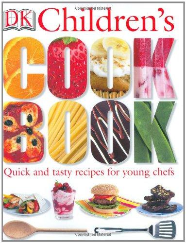 DK Children's Cookbook por Katharine Ibbs