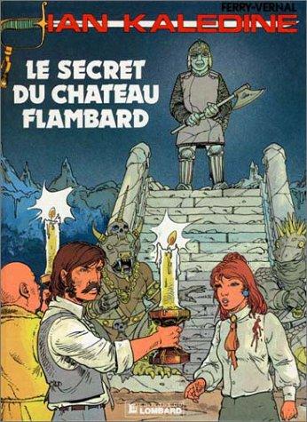 Le secret du château