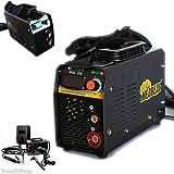 Schweißgerät a Elektrode Elektrischer Inverter Schweißen 250A