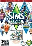 The Sims 3 Plus Island Paradise - Limite...