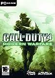 Call of Duty 4: Modern Warfare (PC DVD)