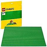 LEGO Classic Baseplate (Green)