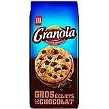 Granola Cookies Avec Grosses Pépites De Chocolat - ( Prix Par Unité ) - Envoi Rapide Et Soignée