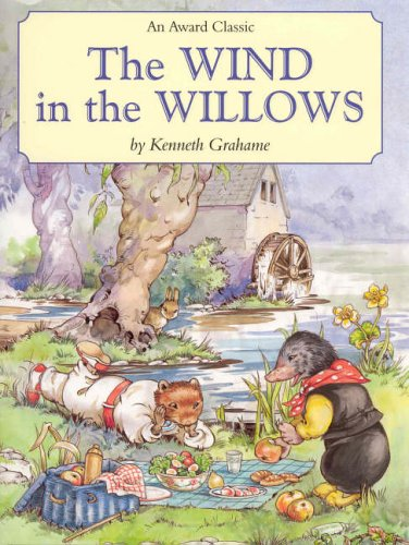 Kenneth Grahame's The wind in the willows