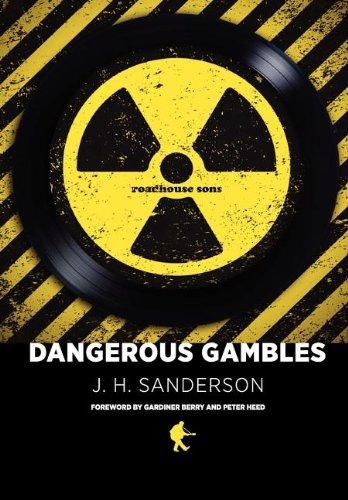 Dangerous Gambles Cover Image