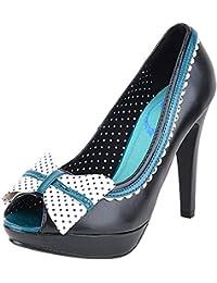 Suchergebnis auf für: Rockabilly Schuhe: Schuhe
