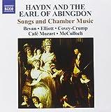 Joseph Haydn - Willoughby Bertie Haydn