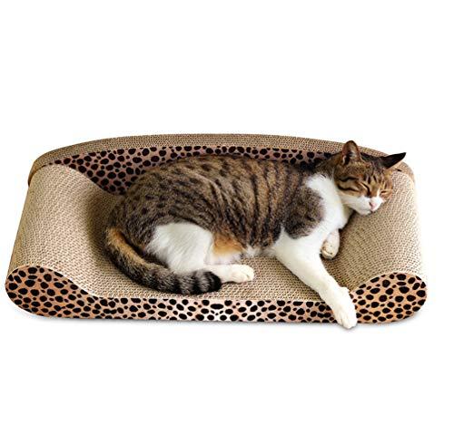 Muodu - Rascador para Gatos en Forma de sofá