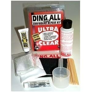 Ding all super repair Kit