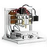 Beautystar CNC DIY Router Machine CNC Engraving Machine