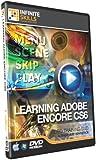Learning Adobe Encore CS6 - Training DVD - Tutorial Video