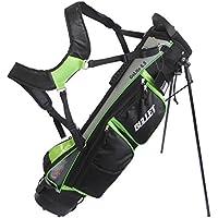 Bullet leichte 6 Zoll Golftasche mit Standfuß