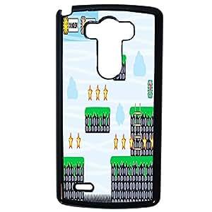 Lapinette Coque Rigide Geek Jeux Video 4 Lg G3