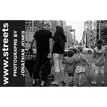 www.streets (English Edition)