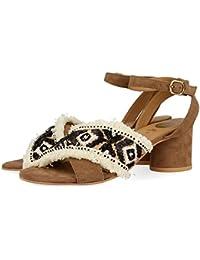 Amazon.es  Gioseppo - Piel   Zapatos para mujer   Zapatos  Zapatos y ... 592c1825171