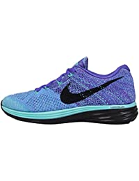 newest collection 80067 e8137 Nike Flyknit Lunar3 Damen Laufschuhe