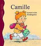 Camille kommt in den Kindergarten