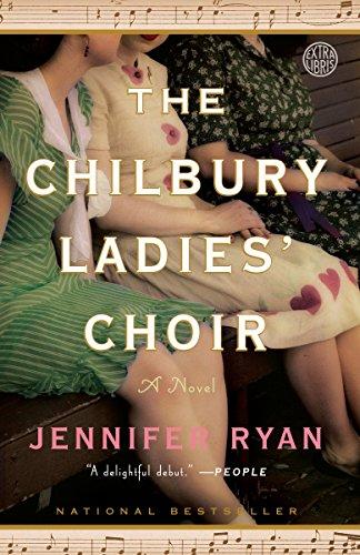 La chorale des dames de Chilburyde Jennifer Ryan 51RGNdEHyfL