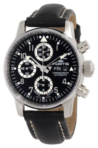 Fortis - Herren -Armbanduhr- 597.20.71 L.01