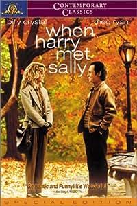 When Harry Met Sally [DVD] [1989] [Region 1] [US Import] [NTSC]