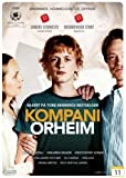 The Orheim Company ( Kompani Orheim ) [ Origine Norvégienne, Sans Langue Francaise ]