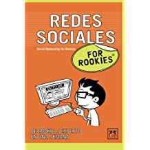 Redes Sociales For Rookies